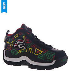 Fila Grant Hill 2 PS (Boys' Toddler-Youth)