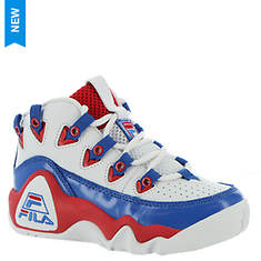 Fila Grant Hill 1 PS (Boys' Toddler-Youth)