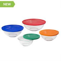 Pyrex® Smart Essentials Mixing Bowl Set