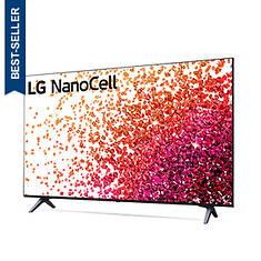 "LG 43"" 75 Series 4K Smart TV"