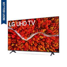 "LG 80 Series 55"" 4K Smart TV"