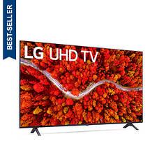 "LG 80 Series 65"" 4K Smart TV"
