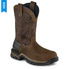 """Irish Setter By Red Wing Two Harbors 11"""" WP NT Pull On (Men's)"""