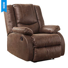 Signature Design by Ashley Bladewood Space Saving Recliner