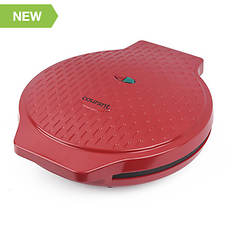 """Courant 12"""" Electronic Pizza Maker"""