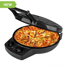 """Courant 12"""" Pizza Maker & Oven"""
