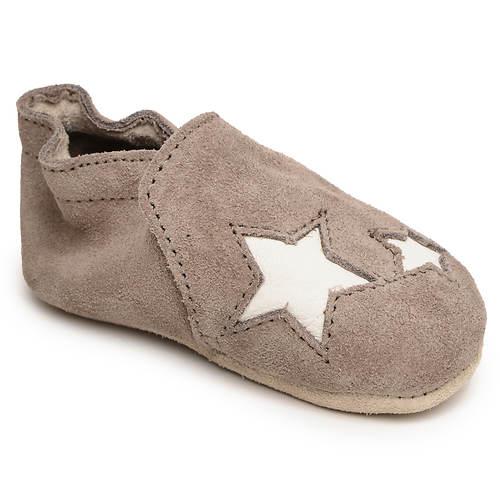 Minnetonka Star Infant Bootie (Kids Infant-Toddler)