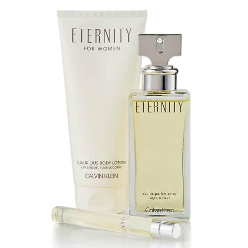Calvin Klein Eternity 3-pc. Gift Set