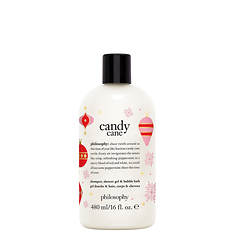 Philosophy Candy Cane Holiday Shower Gel