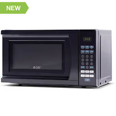 Commercial Chef 0.7 Cu. Ft. Counter Top Microwave