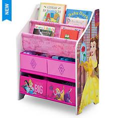 Toy & Book Organizer