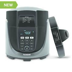Nuwave Pressure Cooker Combo/Air Fryer