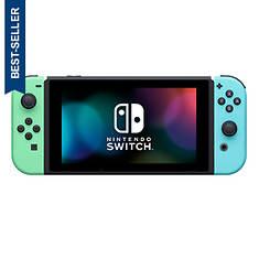 Nintendo SWITCH Animal Crossing: New Horizons Edition