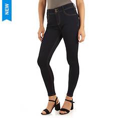 Angels Women's Curvy Skinny Jean