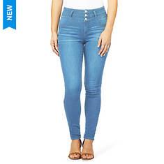 Angels Women's Evershape Skinny Jean