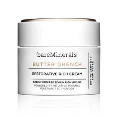 BareMinerals Butter Drench Restorative Rich Face Cream