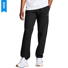 Champion® Men's Powerblend Fleece Rlxd Bottom Pant