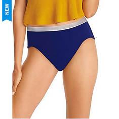 Hanes® Women's Cool Comfort Cotton Sporty Bikini 6-Pack
