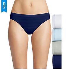 Hanes® Women's Ultimate Comfort Flex Fit Bikini 4-Pack
