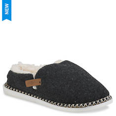 GaaHuu Faux Wool Clog Slipper (Women's)