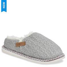 GaaHuu Textured Knit Clog Slipper (Women's)
