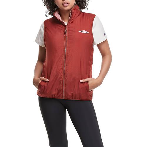 Champion® Sherpa Reversible Vest