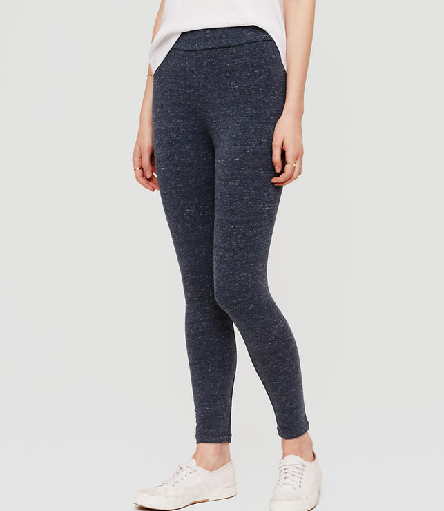 Pantaloni leggings de damă LOFT Lou & Grey