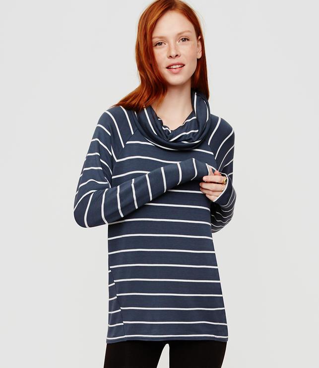 Bluză de damă LOU & GREY Striped