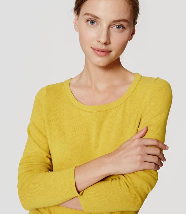 Pulover de damă, elegant, tricotat, din vâscoză și lână