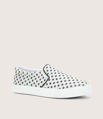 Image of Slip-On Sneakers