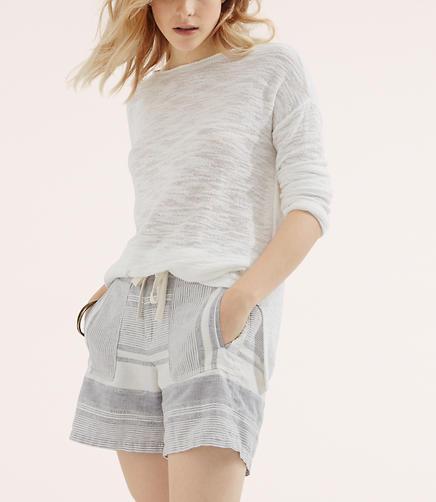 Image of Lou & Grey Hacienda Shorts