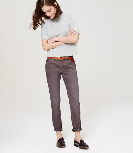 Image of Boyfriend Corduroy Pants