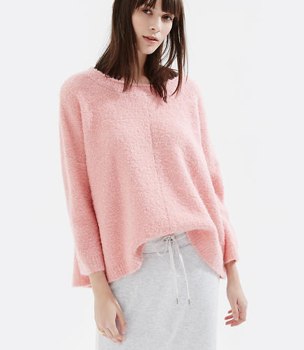 Image of Lou & Grey Cloud Boucle Sweater