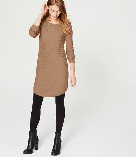 Image of Cozystitch Sweater Dress