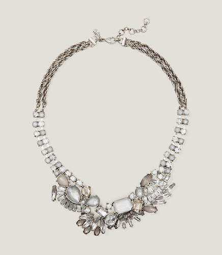 Image of Sparkle Statement Necklace