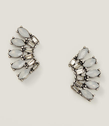 Image of Sparkle Cuff Earrings