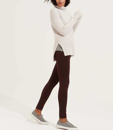 Image of Lou & Grey Ponte Leggings
