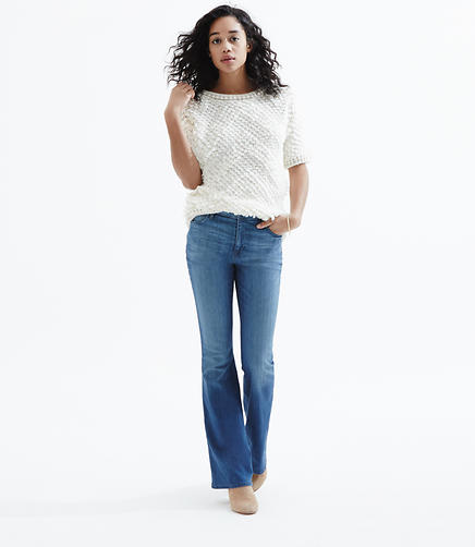 Image of Lou & Grey Flare Jeans