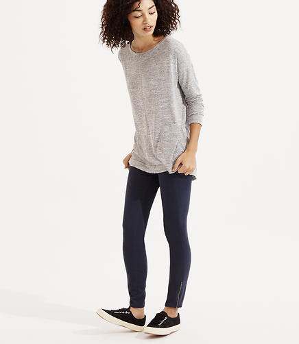 Image of Lou & Grey Brush Up Leggings