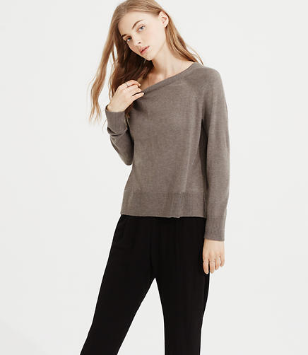 Image of Lou & Grey Sweatshirt Sweater