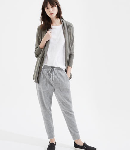 Image of Lou & Grey Signaturesoft Shawl Jacket