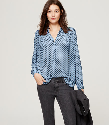 Image of Dizzy Dot Shirt