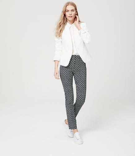 Image of Tulip Essential Skinny Ankle Pants in Marisa Fit