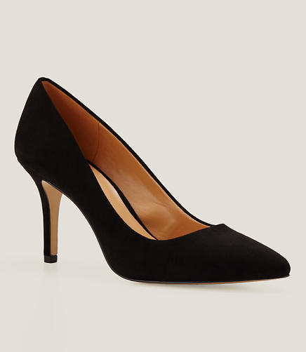 Image of Pointy Toe Pumps