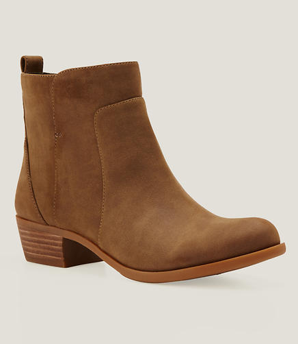 Image of Short Ankle Boots