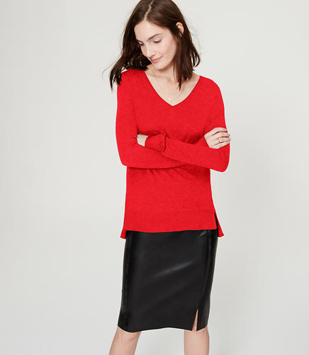 Image of Fauxmere Sweater
