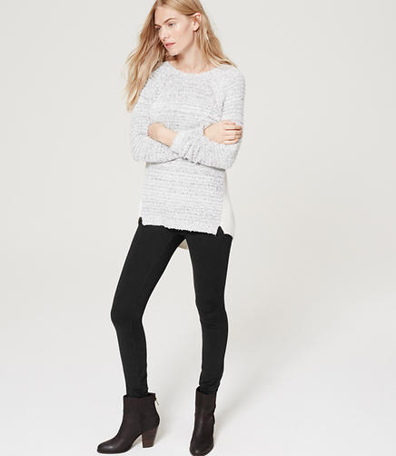 Image of Ponte Five Pocket Leggings
