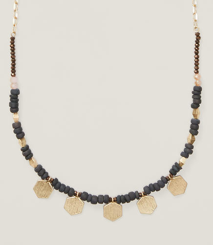 Image of Geo Necklace