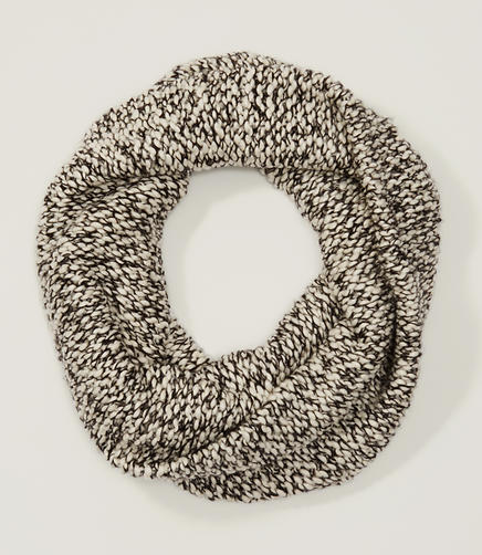 Image of Marled Popover Scarf