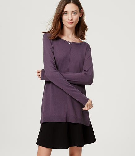 Image of Relaxed Tunic
